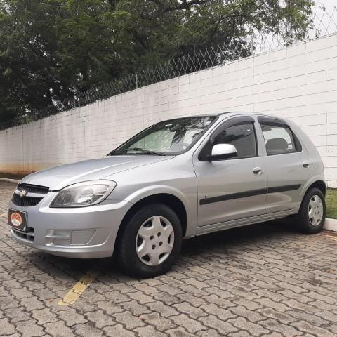 Chevrolet Celta Spirt Completo