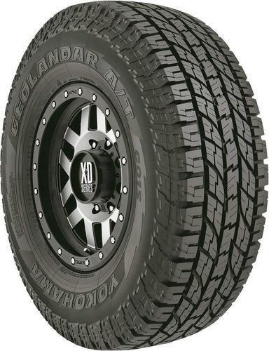 Neumático Cubierta Yokohama 245/70 R16 Geolandar A/t G015