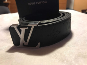 Cinturon Louis Vuitton 120 Cm Cod 28