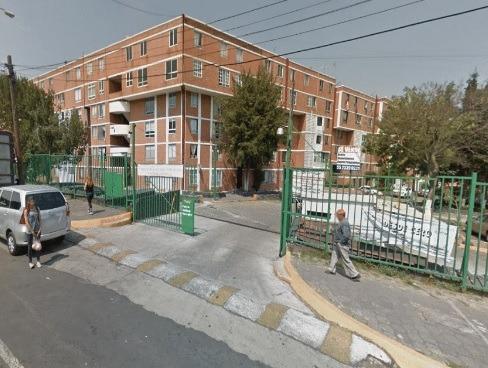 Remate Bancario De Departamento En Santa Ursula Xitla