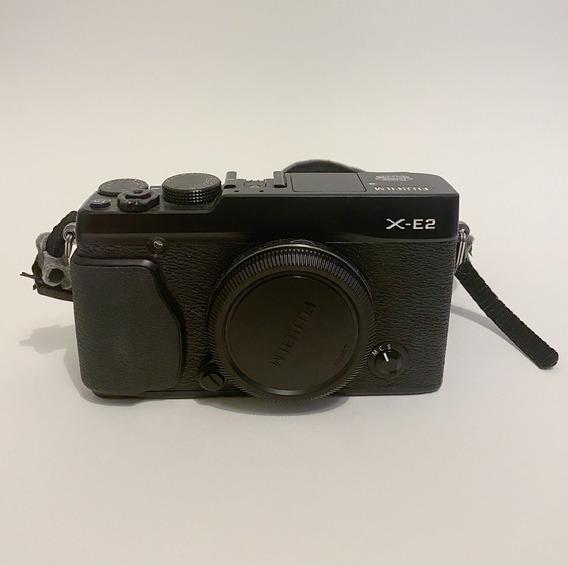 Fujifilm Xe2 Com Lente 18-55