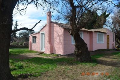 Vendo Casa Quinta General Acha La Pampa