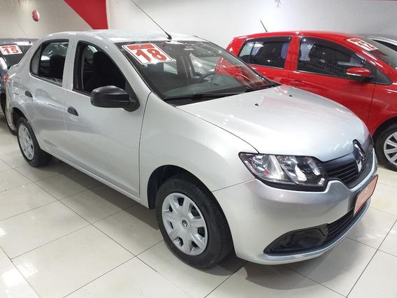 Renault Logan Authentique 1.0 *** Completo ***