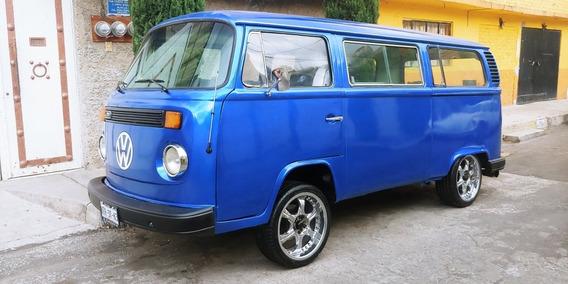 Combi 1974 Vendo O Cambio X Auto O Moto Grande