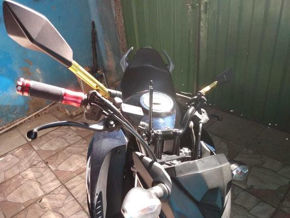 Honda Cb Twister 18/18