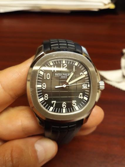 Reloj Suizo Patek Philippe Aquanaut