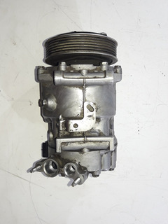 Compresor De Aire Acondicionado Peugeot 2.0 Leer