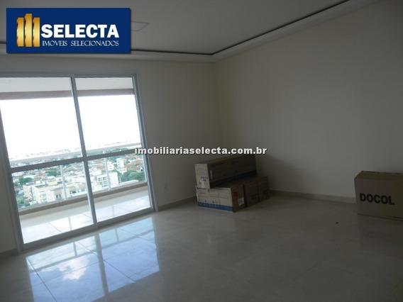 Apartamento 3 Quartos Para Venda No Higienópolis Em São José Do Rio Preto - Sp - Apa3442
