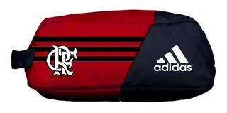 Porta Chuteiras Flamengo (modelo Novo 2019)