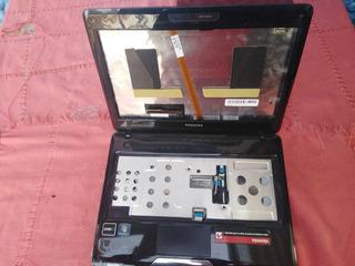 Toshiba Satellite T115d-sp2001m Para Refacciones
