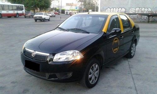 Taxi Siena´15gnc/ Etios´15/suran´15gnc-- Anticipo Y Cuotas--
