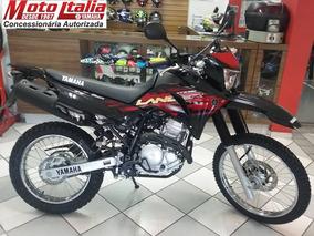 Lander 250 Flex 2018 0k Yamaha