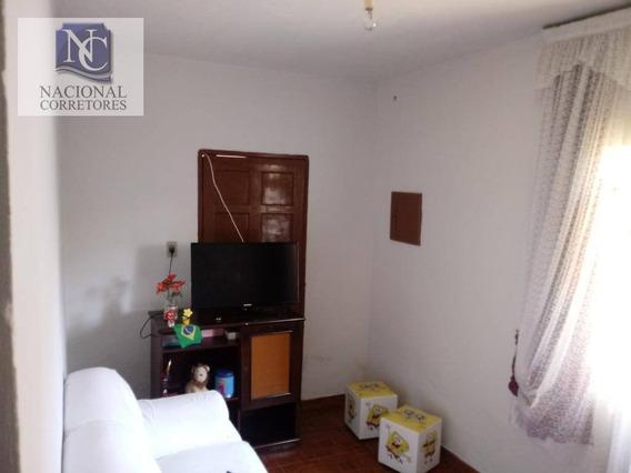 Casa À Venda, 185 M² Por R$ 400.000,00 - Parque Oratório - Santo André/sp - Ca2494