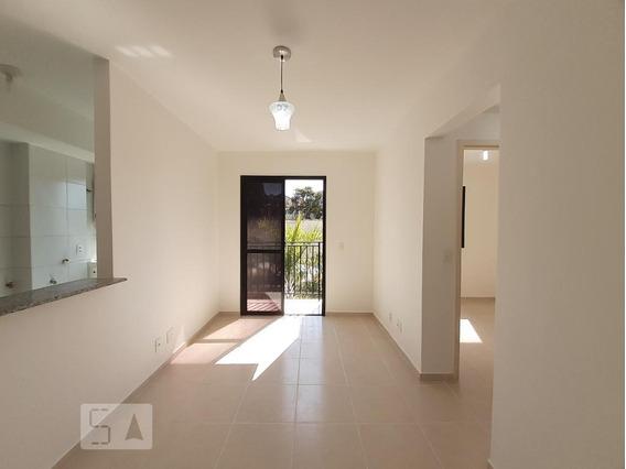Apartamento Para Aluguel - Del Castilho, 2 Quartos, 49 - 893107588