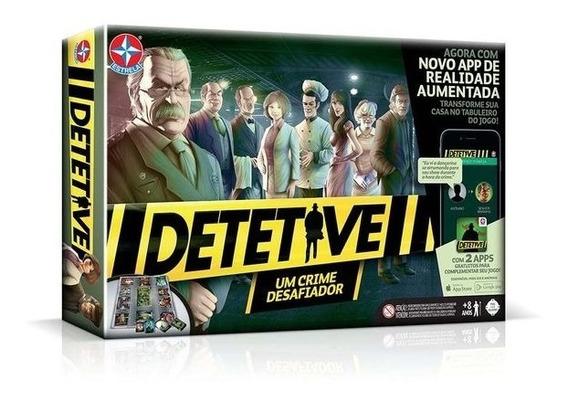 Jogo Detetive - Estrela Original