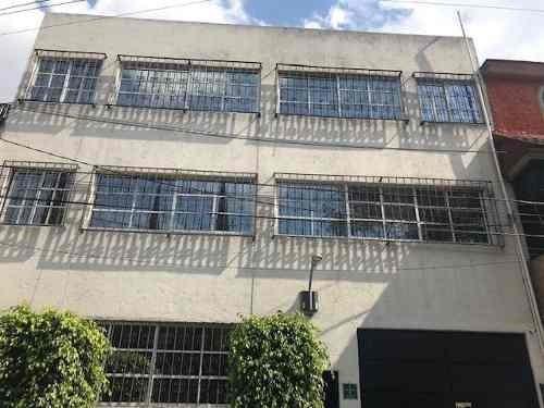 Edificio En Renta, Casa Amarilla, Anáhuac.
