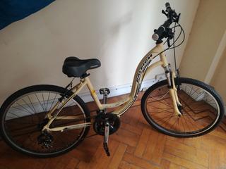 Bicicleta Raleigh Venture 3.0 Rodado 26