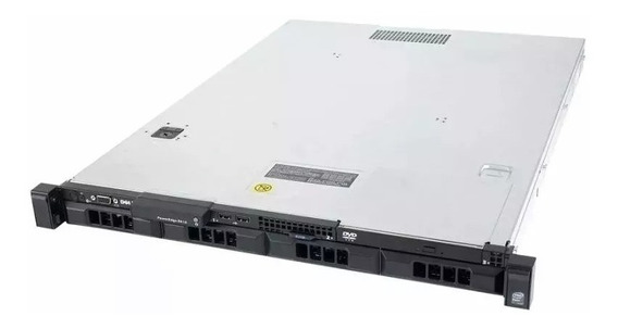Servidor Dell Poweredge R410 16gb Ram