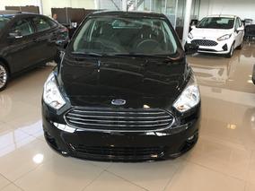 Ford Ka Sedan Nafta 1.5 4 Puertas Se Rojo #29