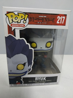 Funko Pop Ryuk - Death Note - Manga