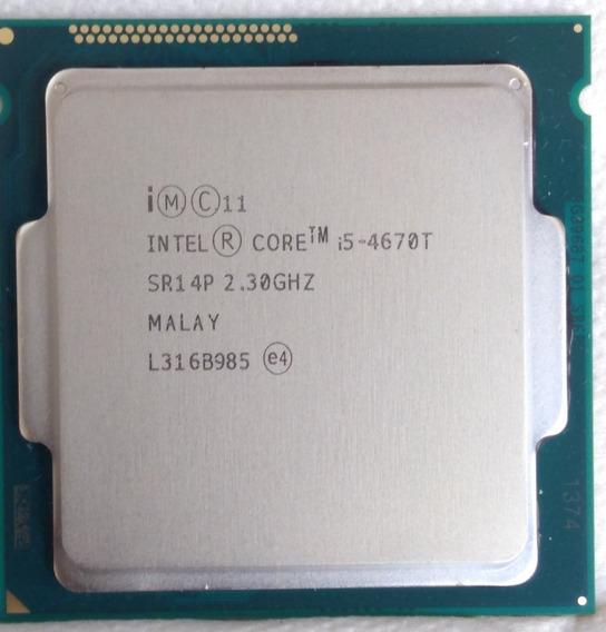 Processador Intel Core I5 4670t 1150 Melhor Q 4590t 4570t