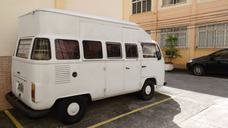 Kombi 94 Trans. Food Truk Ou Pet Shop