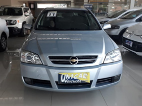 Chevrolet Astra 2.0 Advantage Flex Power 5p 2010/11