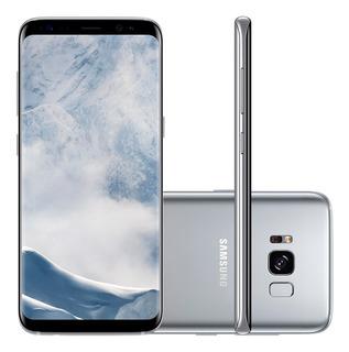 Samsung Galaxy S8 G950 - Dual 64gb 4gb Ram 12mp - Mostruário