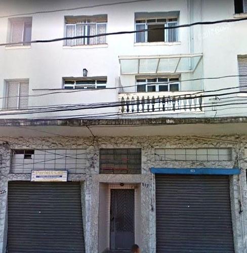 Imagem 1 de 15 de Apartamento Residencial À Venda, Mooca, São Paulo. - Ap3382