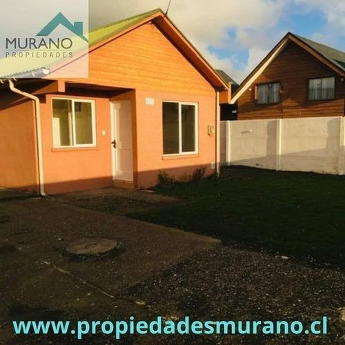 Imagen 1 de 4 de Casa En Venta Villa El Rosario