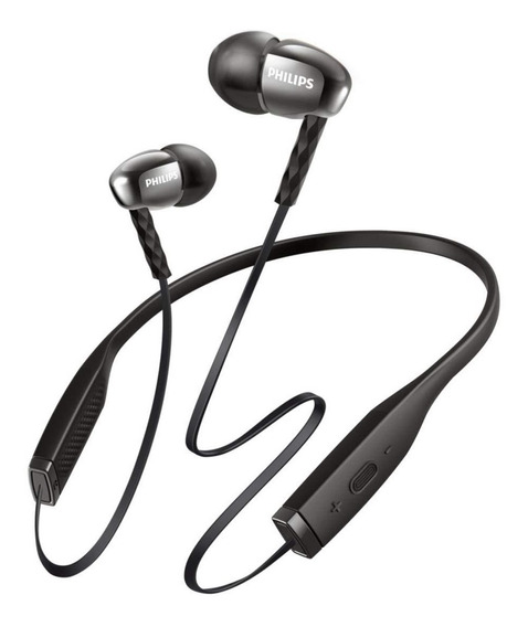 Fone De Ouvido Philips Shb5950bk 4.1 Bluetooth/microfone