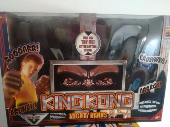 Guantes De King Kong