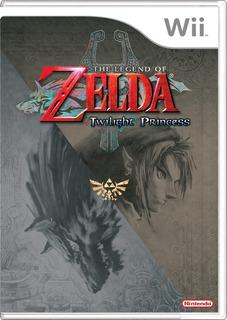 Juego Original Zelda Para Consola Nintendo Wii Y Wii U (20v)