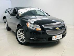 Chevrolet Malibu 2.4 Ltz