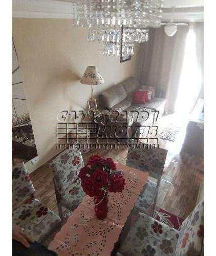 Imagem 1 de 16 de Apartamento Com 2 Dorms, Caiçara, Praia Grande - R$ 190 Mil, Cod: 5552 - V5552