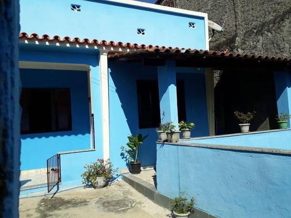 Casa Em Colubande, São Gonçalo/rj De 69m² 3 Quartos À Venda Por R$ 250.000,00 - Ca271035