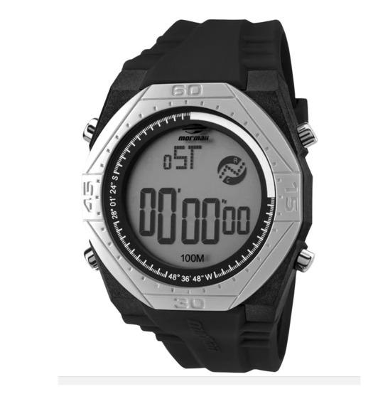 Relógio Mormaii Masculino Nautique Mo3374c/8p