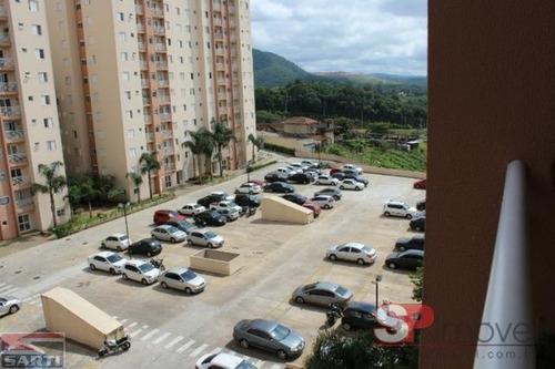 Imagem 1 de 15 de Lazer Total - Condomínio Baixo ! Portaria 24 H - St17218