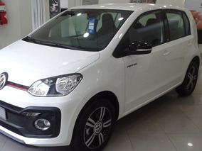 Volkswagen Up Tsi Pepper 1.0 Turbo
