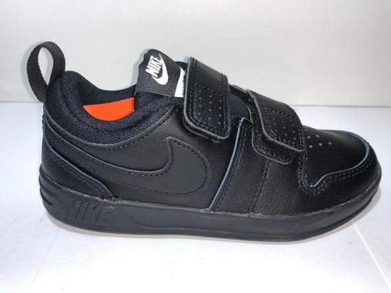 Zapatillas Nike Pico 5 Colegial Para Varon Y Nena