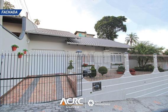 Acrc Imóveis - Casa Semi Mobiliada Com Piscina Para Venda No Bairro Fortaleza - Ca01400 - 68090296