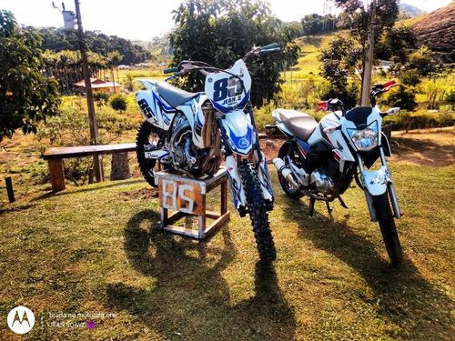 Imagem 1 de 2 de Yamaha Off Road