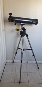 Telescópio Refletor Celestron Astromaster 76