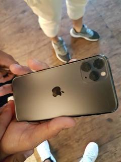Iohone 11 Pro 64 Gb Semi Novo Impecavel