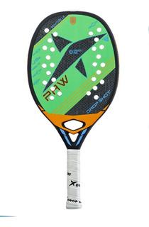 Raquete De Beach Tennis Drop Shot Dropcode Bt 4.0