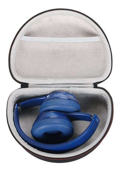 Case Capa Estojo Maleta Headphone Fone Jbl Sony Beats