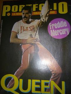 Queen Portfolio De Fotos Y Posters