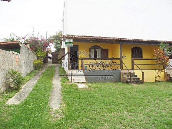 Bom Para Veraneio, Flat Na Barra De Maricá, R$ 150 Mil Reais