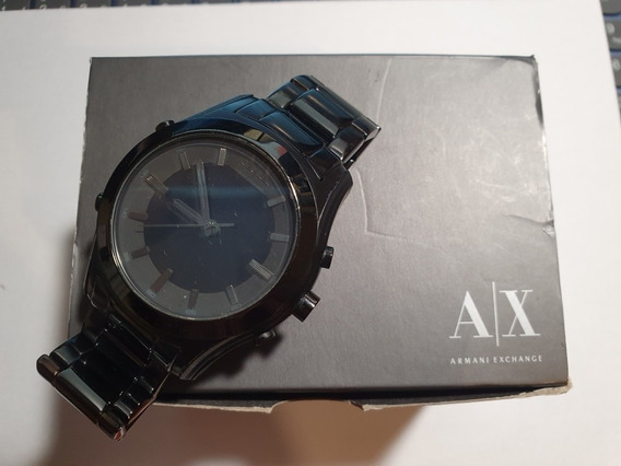 Relogio Armani Exchange Ax2077