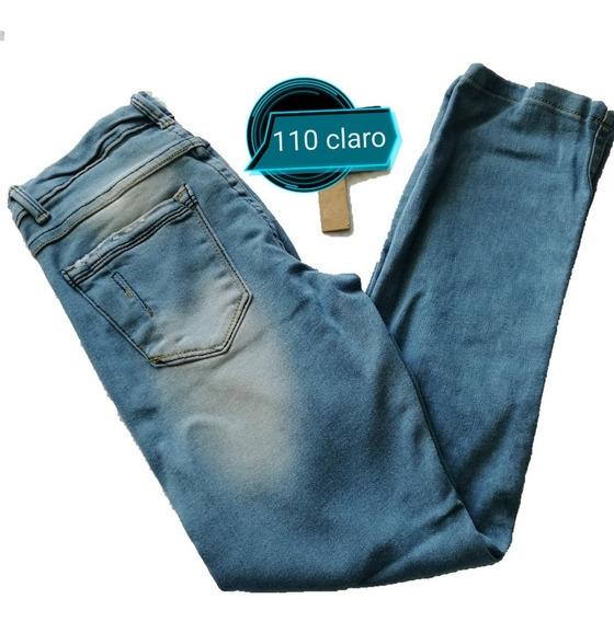 Skinny Jeans Para Gordos Mercadolibre Com Mx